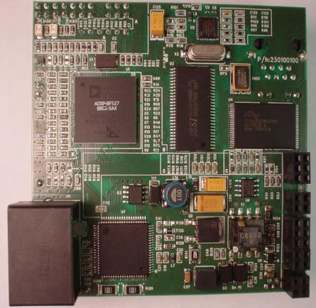Analog Telephone Adapter (ATA) Development Board
